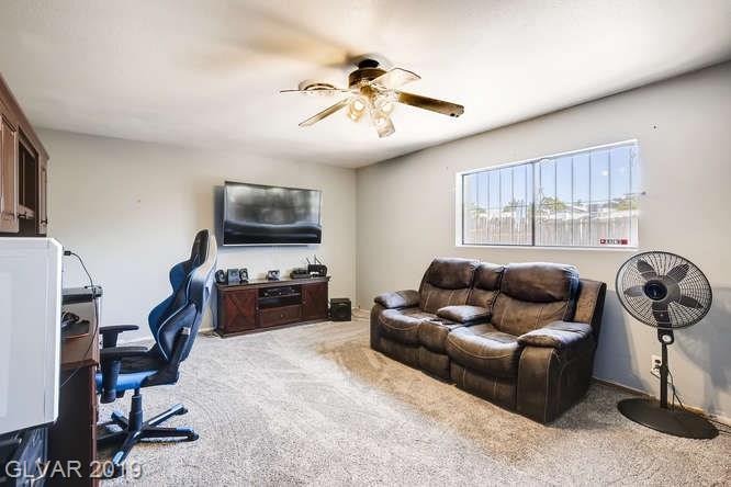 Las Vegas home - MLS #2135477 - den photo