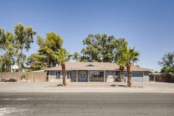 Home for sale at 2940 McCoig Avenue, Las Vegas, NV 89120