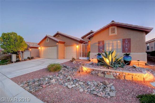 8911 Rio Grande Falls, Las Vegas, NV - Arlington Ranch