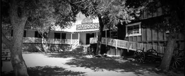 Bonnie Springs Ranch, Las Vegas