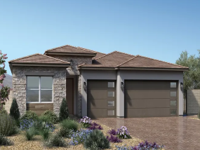 Homes in Castano at Inspirada by Toll Brothers