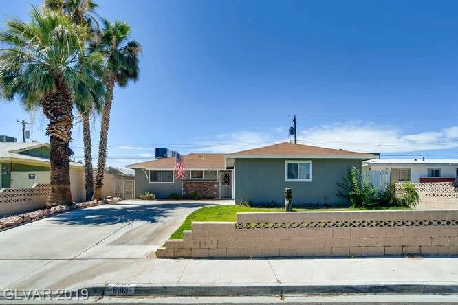 Sold home in Charleston Heights, Las Vegas, NV