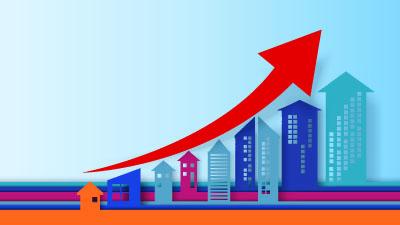 Las Vegas real estate stats