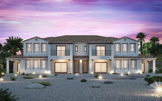 Fiori Townhomes, Henderson by Century Communities