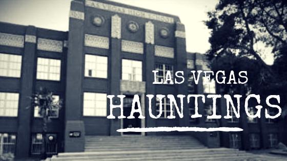 Las Vegas hauntings
