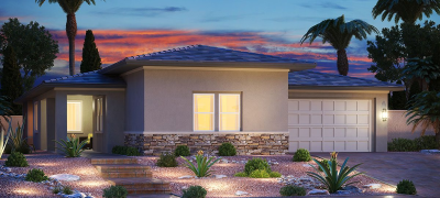 Encore, Lennar home at Heritage at Cadence