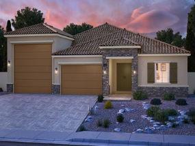 Homes by Lennar in Bradley Estates, Las Vegas