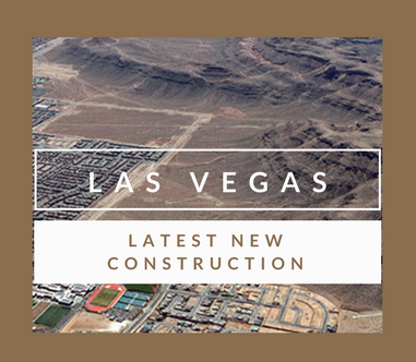 Las Vegas New Construction list PDF