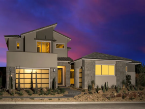Reverence Collection V, Summerlin, Las Vegas by Pulte Homes