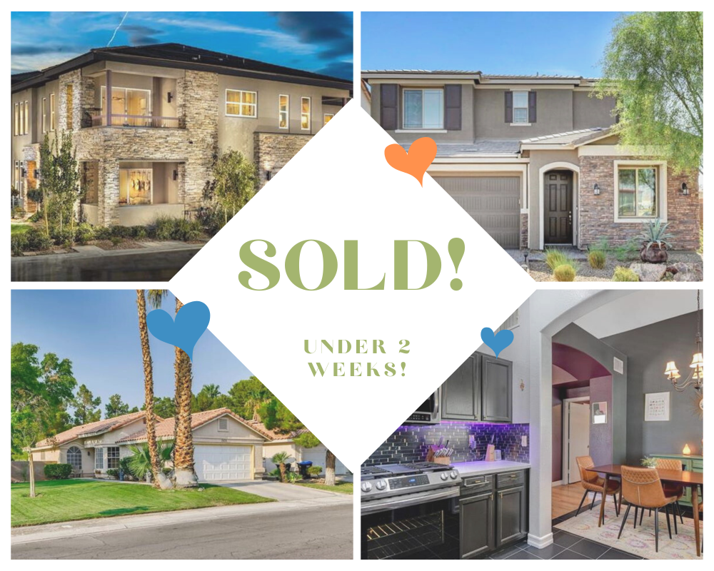 Homes sold by Leslie Hoke in September 2021 - less than 2 weeks