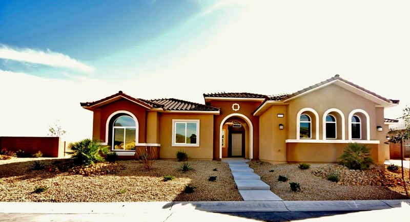 Signature homes las vegas nv new homes floorplans for Sig homes