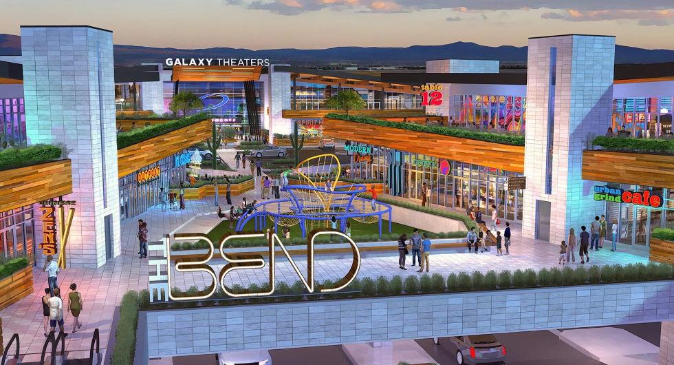 The Bend Las Vegas