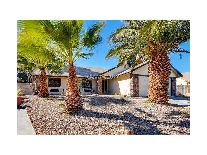 Home in Woodland Hills sold by Las Vegas Realtor Leslie Hoke