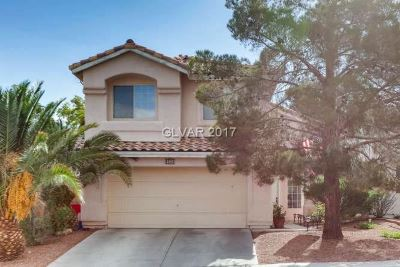 8422 Lodge Haven Las Vegas home
