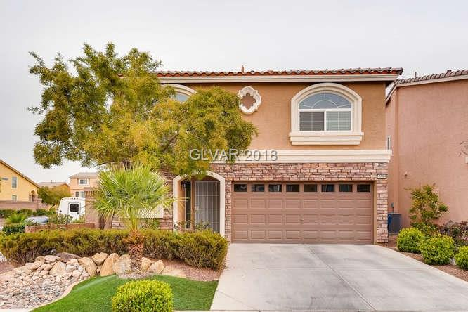 MLS #1977692, 5864 Lazy Creek Avenue, Highland Ranch, Las Vegas