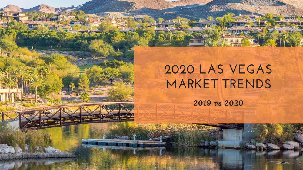 Las Vegas Market Trends for 2020