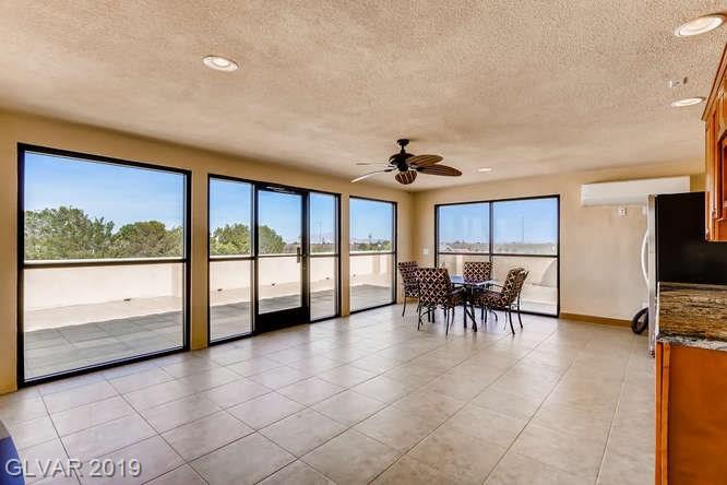 Suite in Las Vegas home