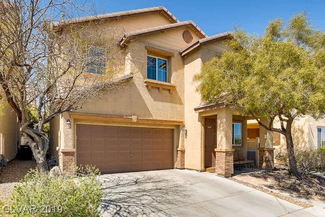Home in Somerset Hills, Las Vegas