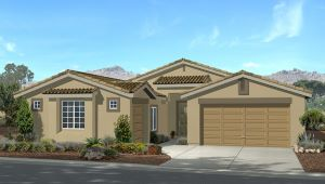 D.R. Horton, Warm Springs Ranch model 2530