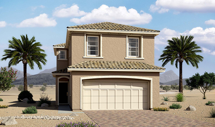Acadia by Richmond American Homes