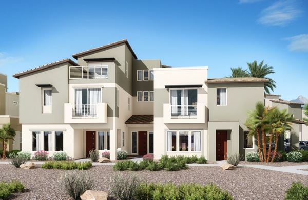 Affinity at Summerlin