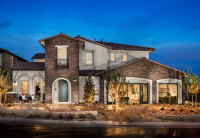 Altura homes by Toll Brothers