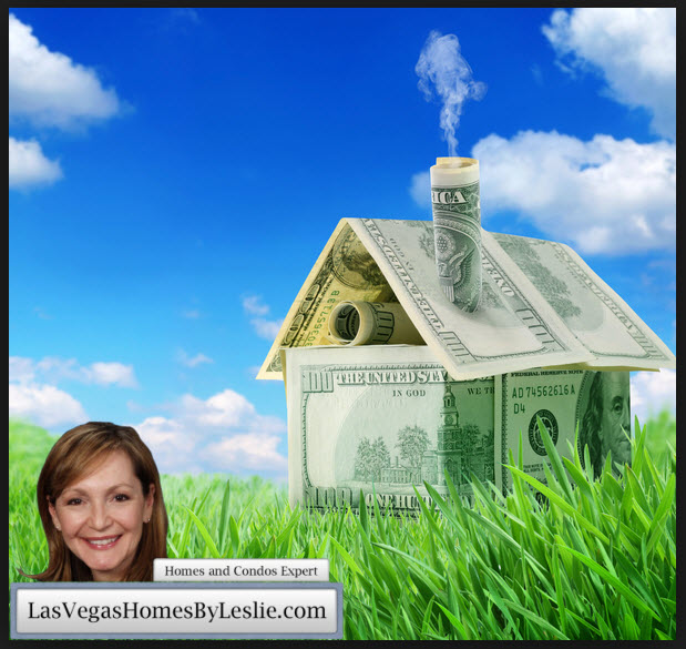 Buy Real Estate in Las Vegas