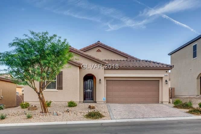 Home just sold in Craig & Palm, North Las Vegas