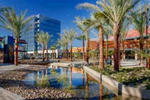 Downtown Summerlin Las Vegas