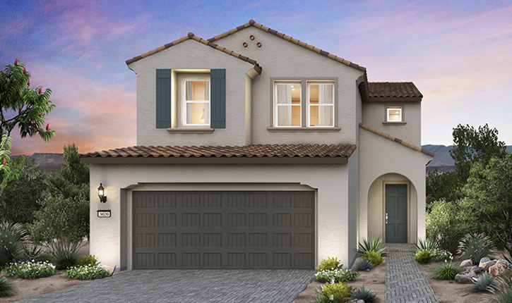 Eagle Ridge by Pulte Homes