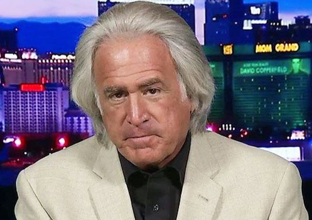 Las Vegas Real Estate Show with Bob massi on Fox
