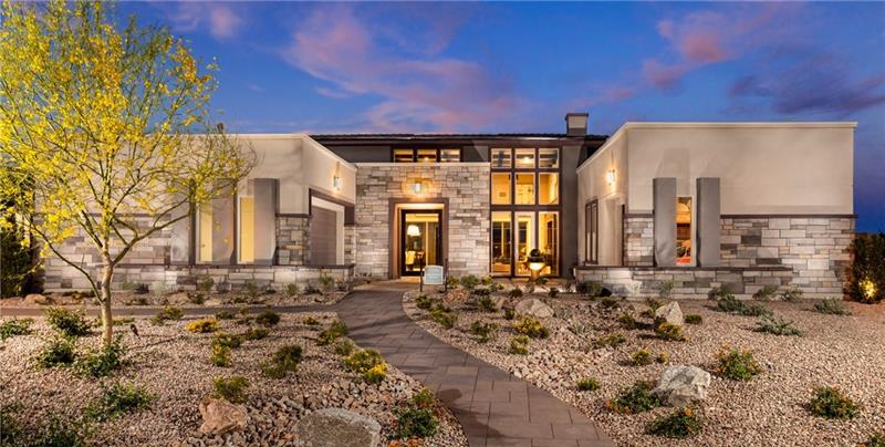 Home in Regency Ridge, Summerlin, Las Vegas