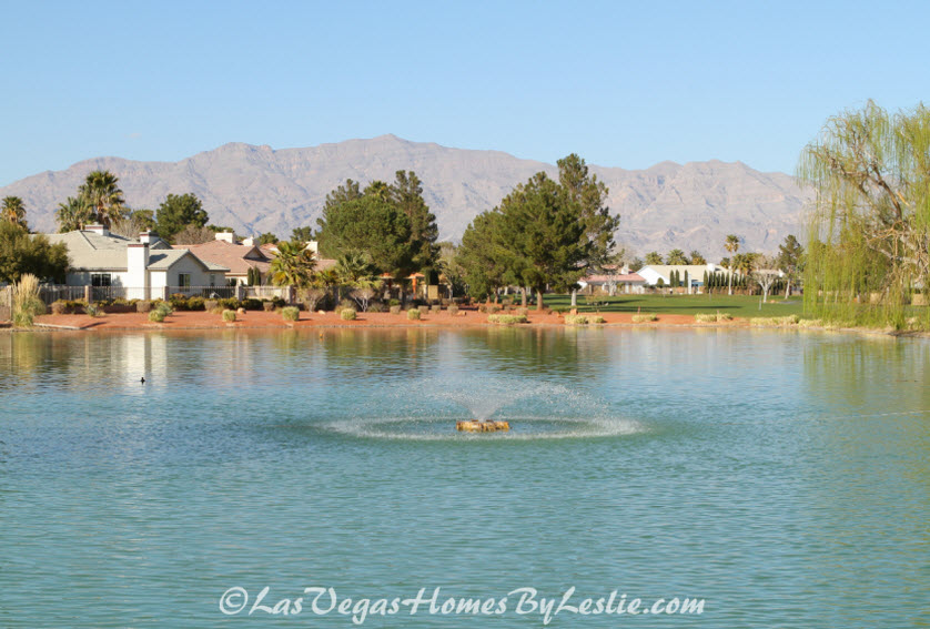 Homes for Sale on Golf Course - Los Prados Community