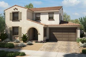 Horizon Terrace by Pardee Homes, model 1XA