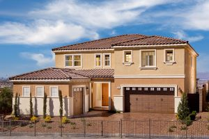Horizon Terrace Pardee Homes model 3x