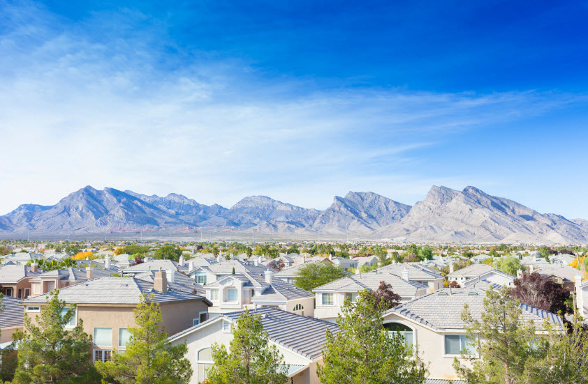I need help buying a Las Vegas home