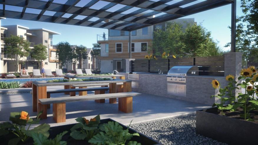 KB Home ProjeKt patio by AndersonBaron