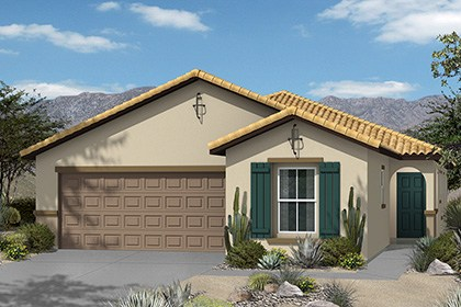 Las Vegas, NV - KB Homes