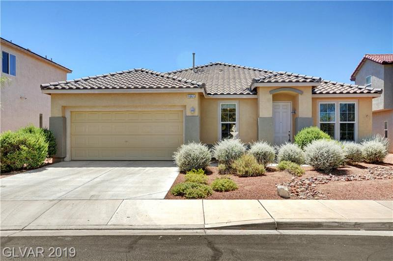 Henderson home sold in Mission Horizon