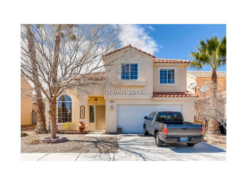 Home in Mountain View Estates sold by Las Vegas Realtor Leslie Hoke