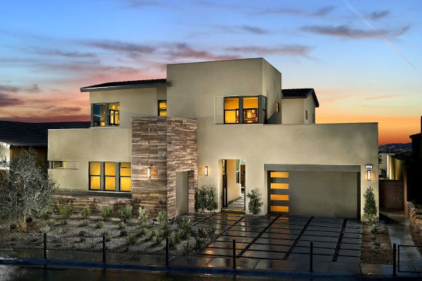 Homes by Pardee at Nova Ridge - Plan Three
