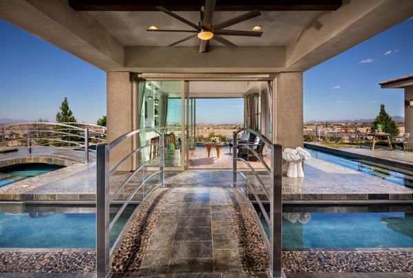 Regency at Summerlin pool