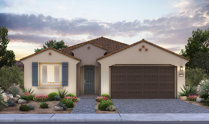 Solitude by Pulte Homes