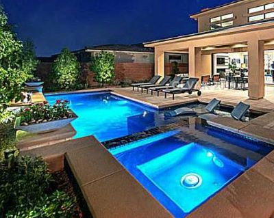 Summerlin Home With Swimming Pool