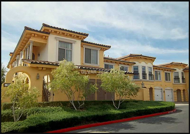 Townhomes for sale in Las Vegas