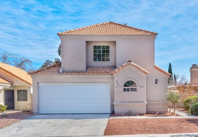 262 Westwind Rd., Henderson, NV - Green Valley