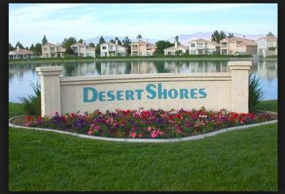 Desert Shores Neighborhood Community Homes near me