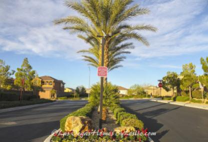 Inspirada Neighborhood Community Homes Henderson NV