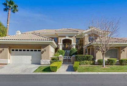 Homes in country club hills the enclave summerlin lv for Luxury homes las vegas for sale