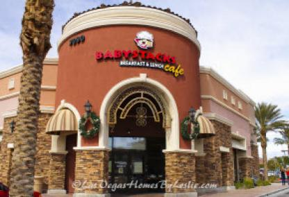 Las Vegas Neighborhood Providence Restaurants